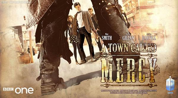 Steampunk Old West v2