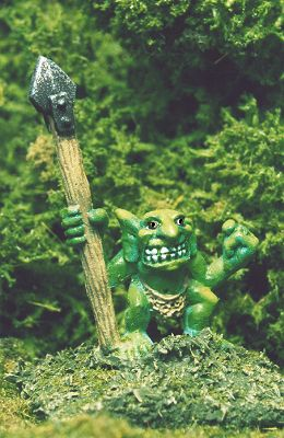 orcs and goblins