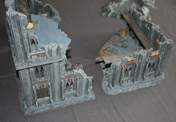 Tower (from Games Workshop Glasgow)