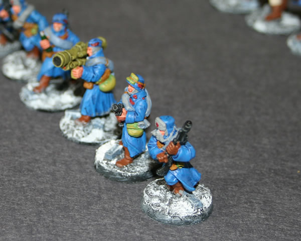 Imperial Guard Command
