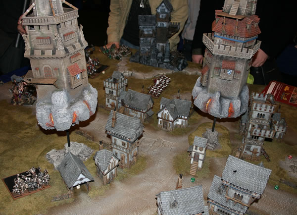 Fantasy Terrain And Scenery Felix S Gaming Pages