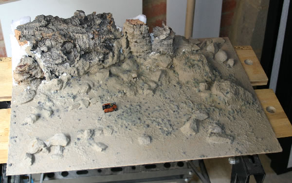 Photographic Terrain Tile Desert Jimbo S Workbench