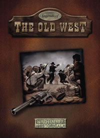 Old West Cover