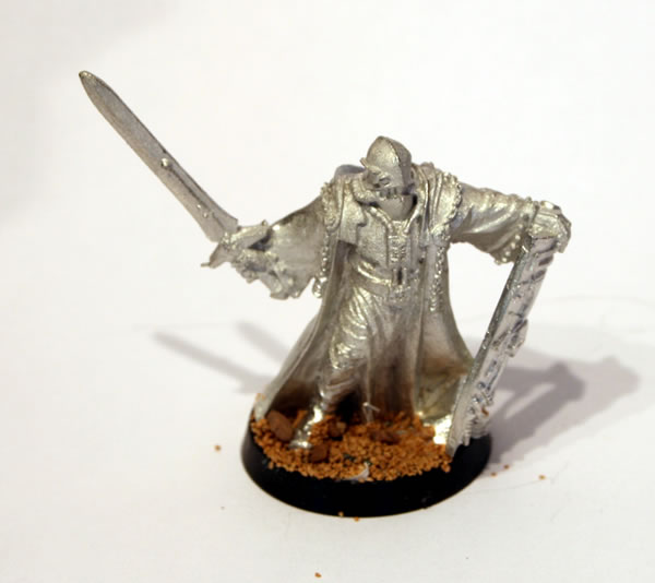 Witchhunter Crusader - Inquisitorial Henchmen