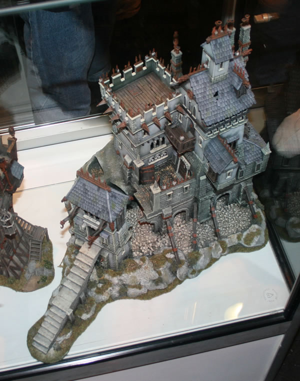 Fantasy Terrain and Scenery Felixs Gaming Pages